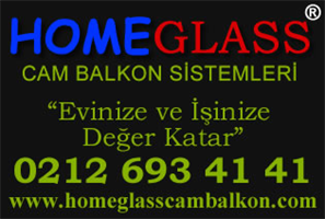 Homeglass Cam Balkon